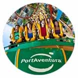 Transfer Barcelona - Port Aventura
