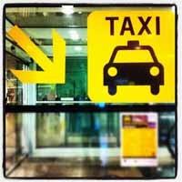 Taxi Sant fruitós de Bages
