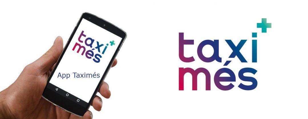 Taxi Barcelona - Taximés