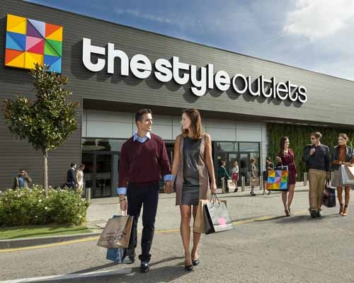 the style outlet viladecans